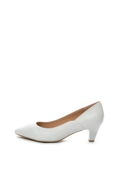 Caprice Pantofi de piele cu toc clasic Femei