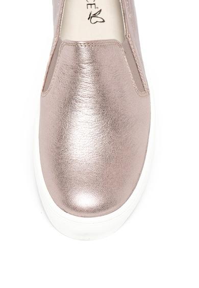 Caprice Pantofi slip-on de piele Femei