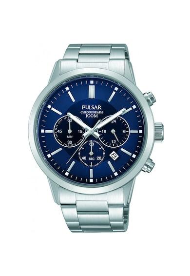 Pulsar Часовник с хронометър Мъже