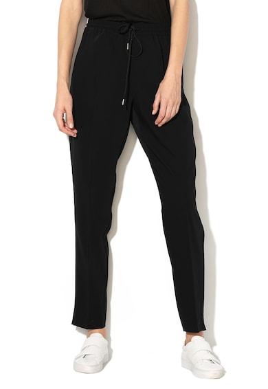 Sportmax Code Pantaloni cu snur pentru ajustare Mondo Femei