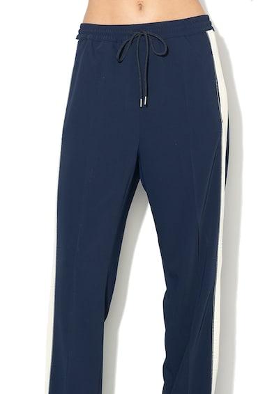 Sportmax Code Pantaloni sport cu talie inalta Femei