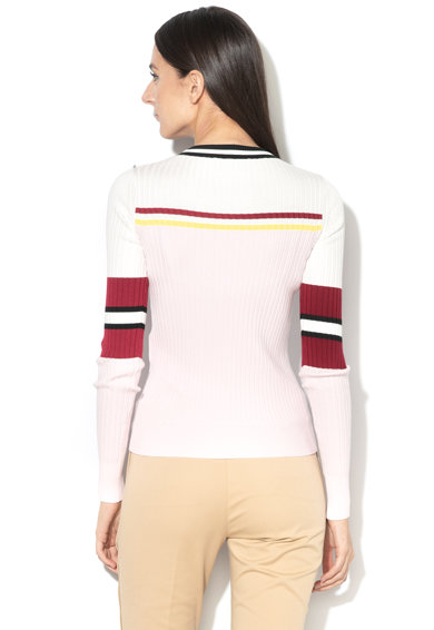 Sportmax Code Pulover cu aspect texturat Zemira Femei