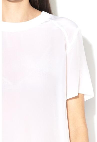 Sportmax Code Bluza de matase, cu maneci raglan Terni Femei