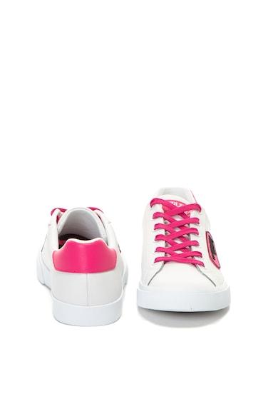 Trussardi Pantofi sport de piele Femei