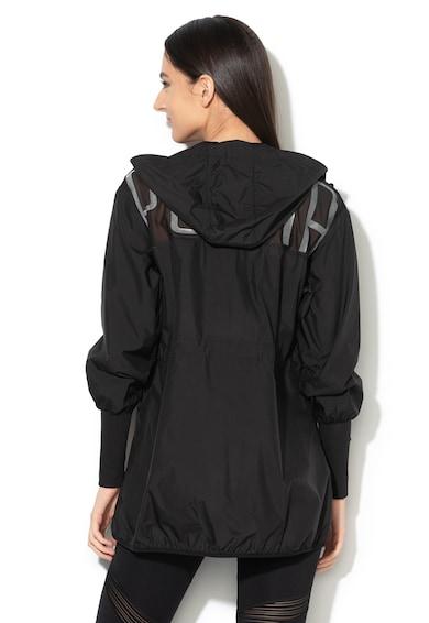 Puma Explosive kapucnis szélálló dzseki női