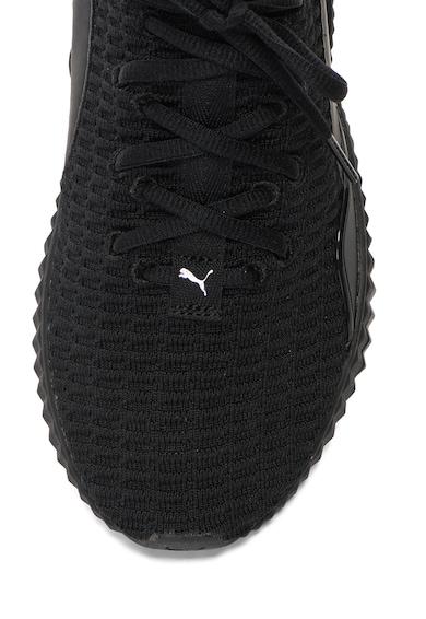 Puma Pantofi sport slip-on din material textil Defy Wn's Femei