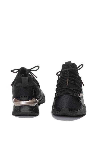 Puma Pantofi sport slip-on Muse Maia Luxe Femei