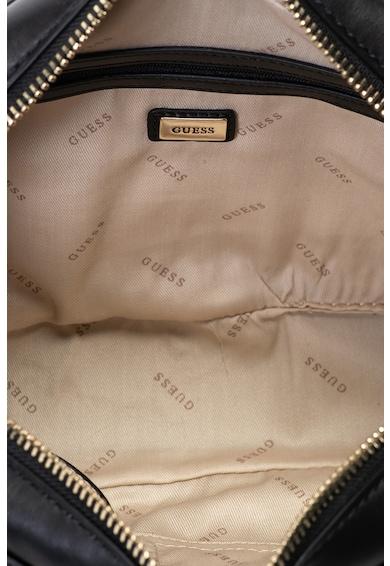 Guess Капитонирана чанта Sweet Candy от еко кожа Жени