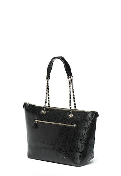 Guess Shannon shopper fazonú műbőr táska női