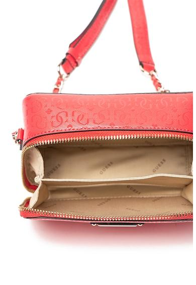 Guess Shannon mini keresztpántos táska női