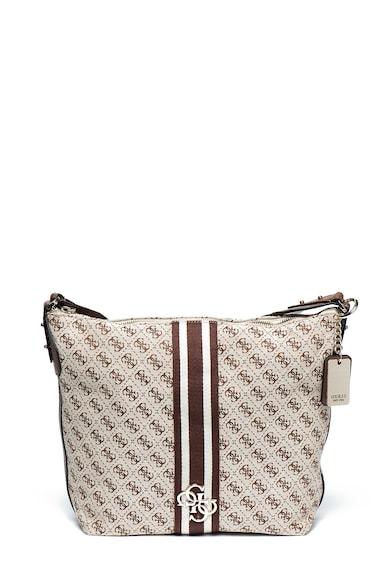 Guess Vintage táska logómintával női