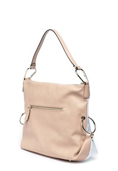 Guess Хобо чанта Gary от еко кожа Жени