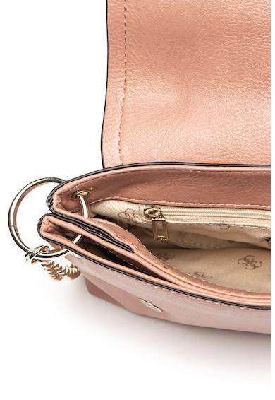Guess Cary műbőr keresztpántos táska női