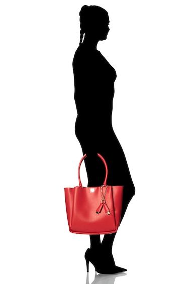 Guess Lenia shopper fazonú műbőr táska női