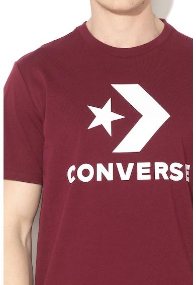 Converse Tricou cu imprimeu logo Barbati