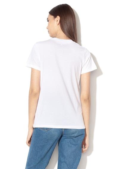 Converse Star Chevron póló logóval női
