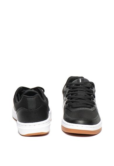 Converse Pantofi sport unisex din piele si plasa Barbati