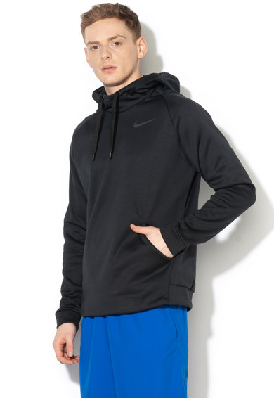 Nike Суитшърт за фитнес с Dri-Fit Мъже