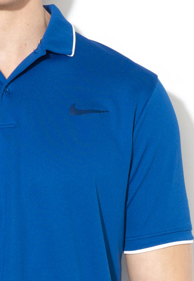 Nike Tricou polo, pentru tenis Dri-Fit Barbati