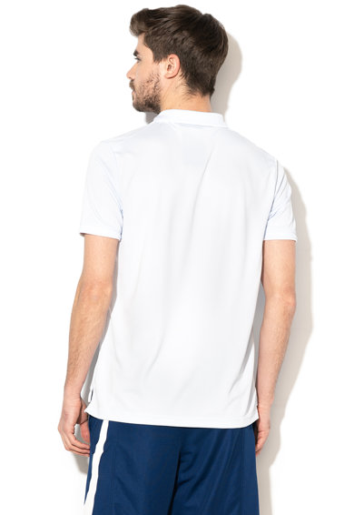 Nike Тениска с яка с Dri-Fit, за тенис Мъже
