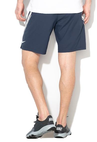 Nike Pantaloni scurti cu tehnologie Dri-Fit, pentru tenis Barbati