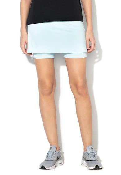 Nike Къс панталон-пола с Dri-Fit, за тенис Жени