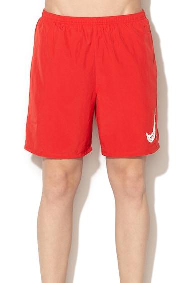 Nike Къс панталон с Dri-Fit, за бягане Мъже