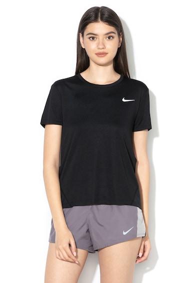 Nike Тениска Dri Fit Miler за бягане Жени