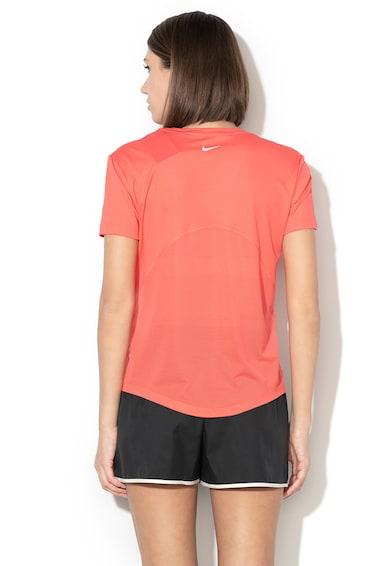 Nike Тениска Miler с Dri-Fit за бягане Жени