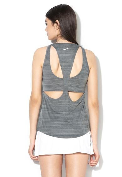 Nike Top pentru alergare Dri-Fit Femei