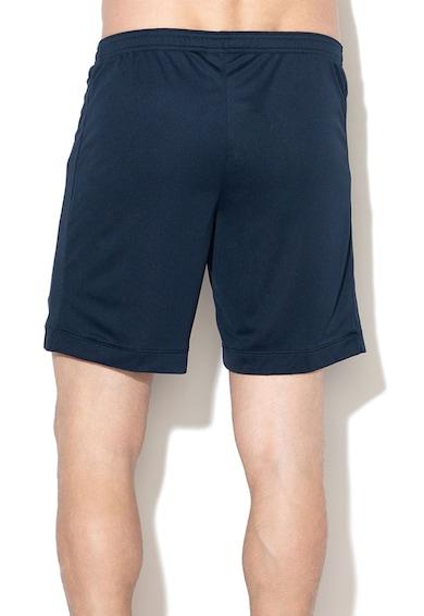 Nike Pantaloni scurti cu insertii de plasa, pentru fotbal Dri-Fit Barbati