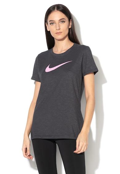 Nike Фитнес тениска с Dri-Fit Жени