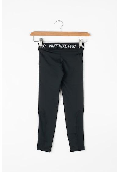 Nike Тренировъчен клин G NP с еластична талия с лого и Dri-Fit Момичета