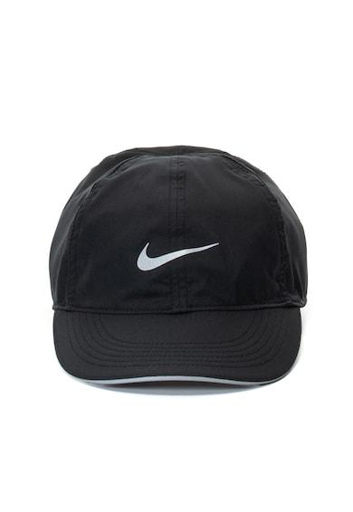 Nike Sapca din material usor, pentru alergare Dri-Fit Femei