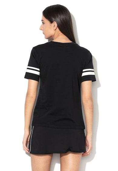 Nike Тениска с лого Жени
