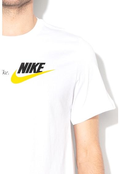 Nike Logómintás póló104 férfi