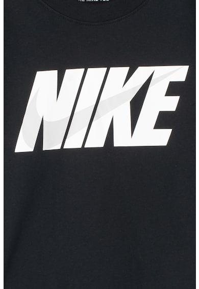 Nike Тениска Swoosh с лого Момчета