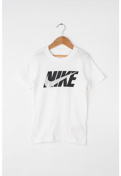 Nike Swoosh logómintás póló Fiú