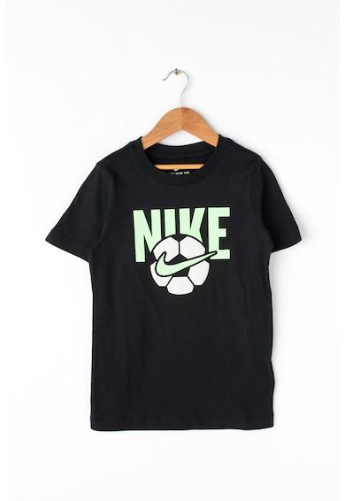 Nike Logómintás póló102 Fiú