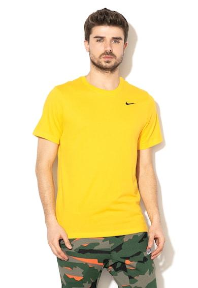 Nike Dri Fit edzőpóló férfi