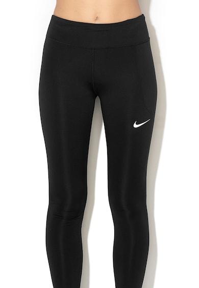 Nike Клин за бягане Dri-Fit с мрежести зони Жени