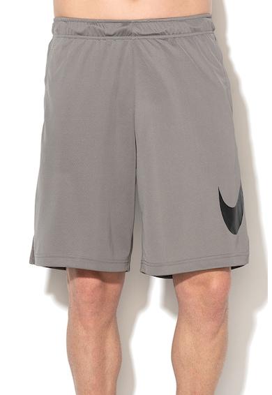 Nike Бермуди за фитнес с Dri-Fit Мъже