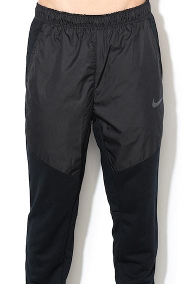 Nike Dri-Fit fitnesznadrág rugalmas derékrésszel férfi