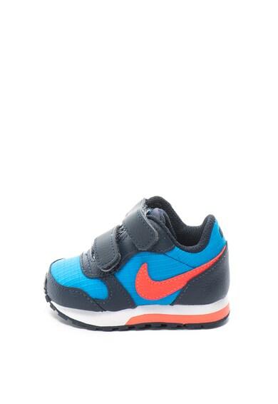 Nike Спортни обувки Runner 2 с кожа Момчета