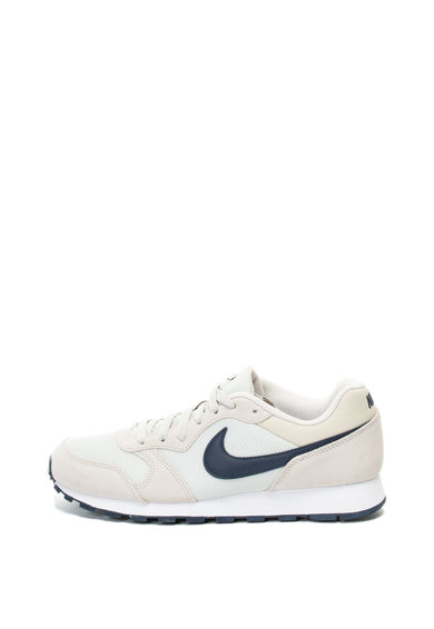 Nike Спортни обувки MD Runner 2 с велур Мъже