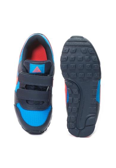 Nike Спортни обувки MD Runner 2 от кожа и текстил Момчета
