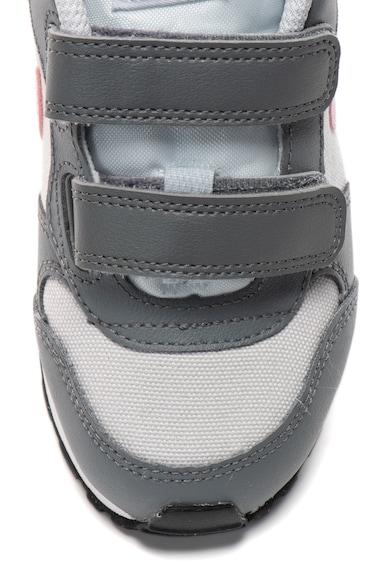 Nike Спортни обувки MD Runner с кожа и велкро Момичета