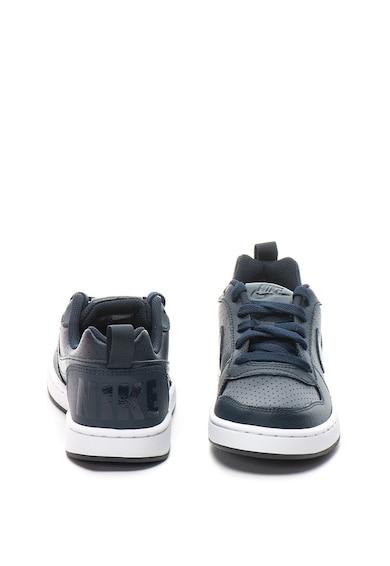 Nike Court Borough bőr sneakers cipő Fiú