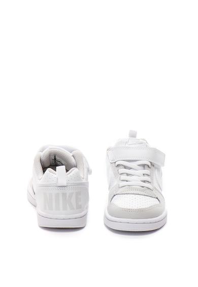 Nike Спортни овувки Court Borough с перфорации Момичета