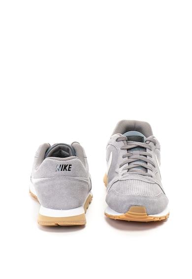 Nike Велурени спортни обувки MD Runner Мъже